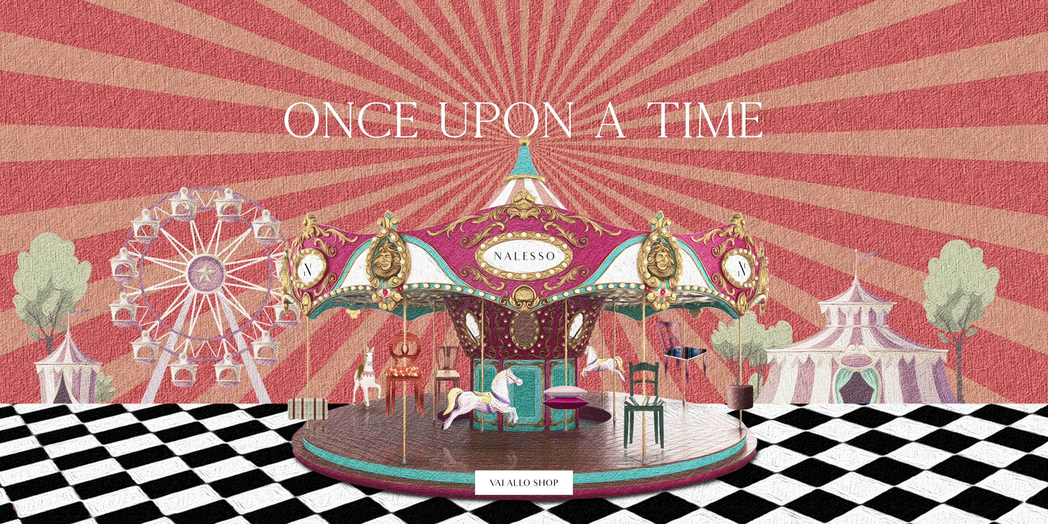 Once Upon a Time - Digital Shop