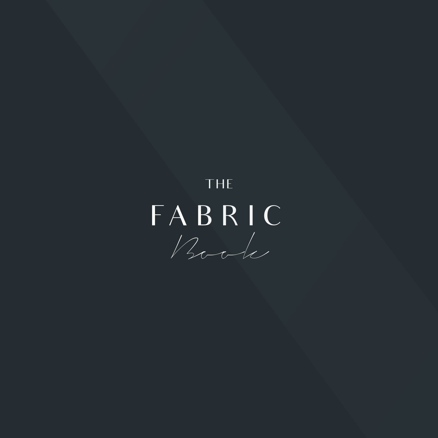The Fabric Book - Nalesso